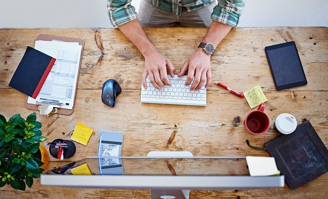 Marketing analytics start-up DeepCrawl raises £1.75m of Series A