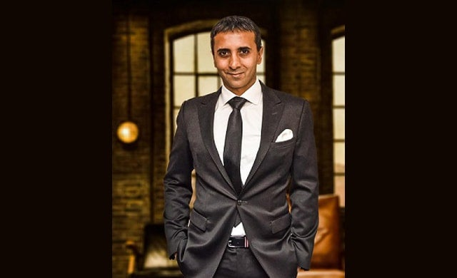Who is Tej Lalvani? 9 things you should know about the Den's newest Dragon