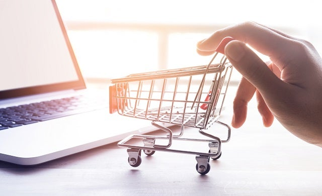 Cancel at the checkout: 76% of Brits dump their online trolleys over security fears