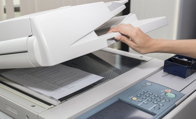 Best photocopiers & prices | Compare UK supplier quotes