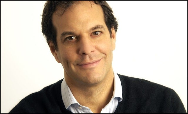 A picture of Brent Hoberman
