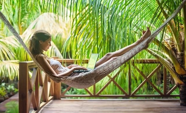 Flexible working work from home