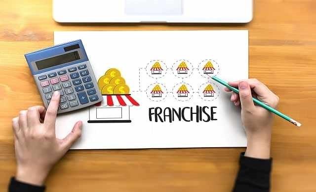 Franchising model