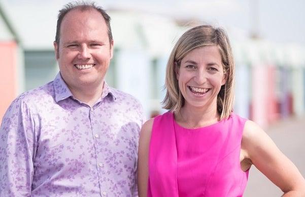 Jon and Corinne Card: Full Story Media