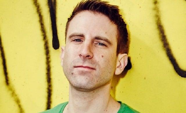 Picture of Rafael Rozenson