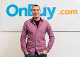 OnBuy founder Cas Paton