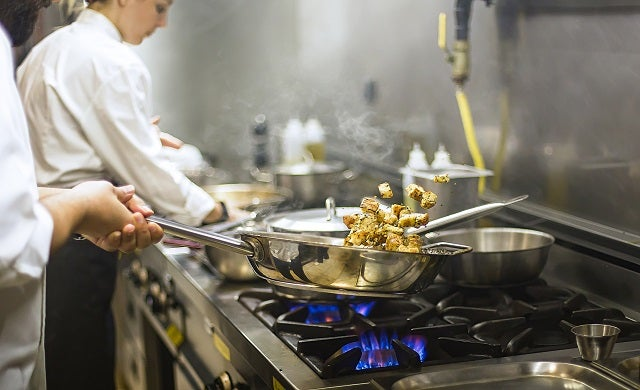 Why there's never been a better time to start up in the UK restaurant industry