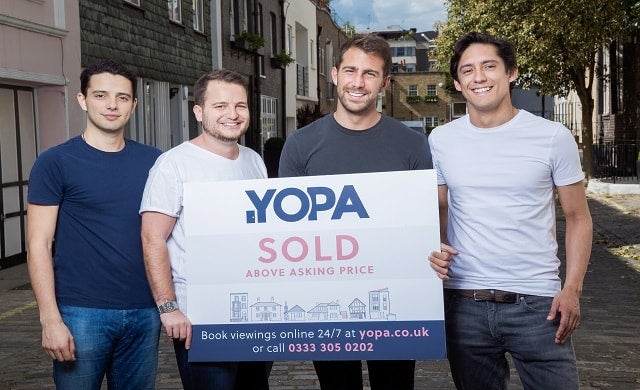 Founders of YOPA
