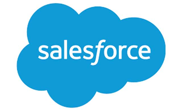Salesforce CRM UK