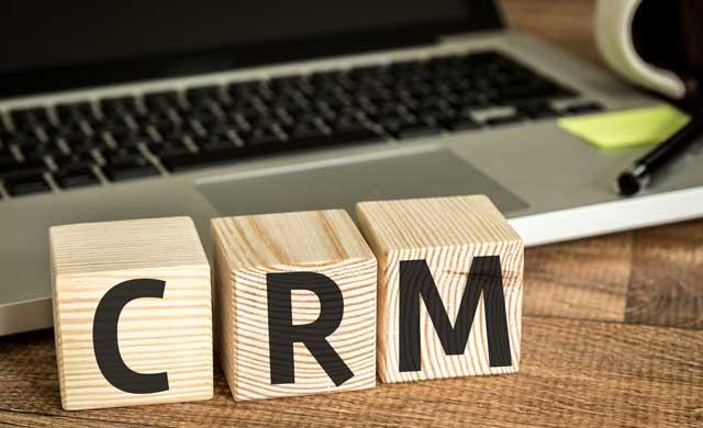 Top CRM Companies