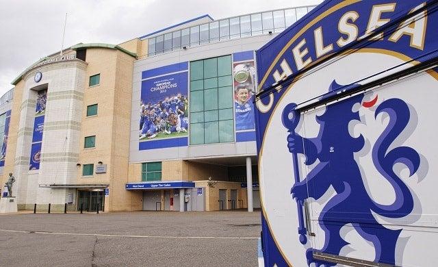 Chelsea FC entrepreneurship programme