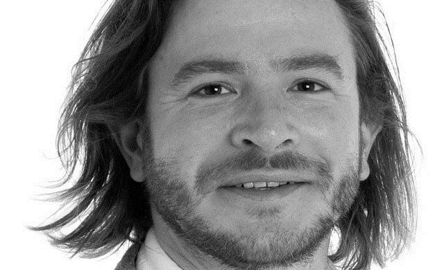 Damon Bonser, The British Design Fund