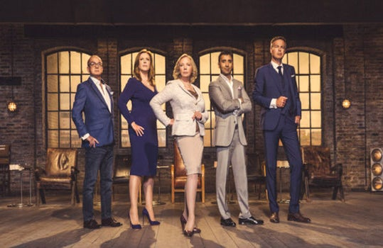 Dragons' Den: Series 15, Episodes 6, 7 and 8