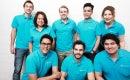 The GuestReady leadership team