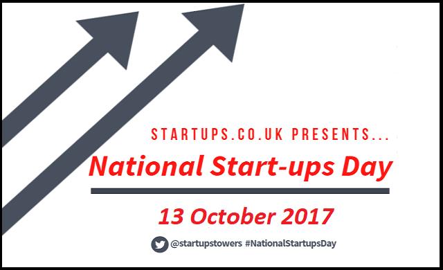 National Start-Ups Day UK 2017 returns