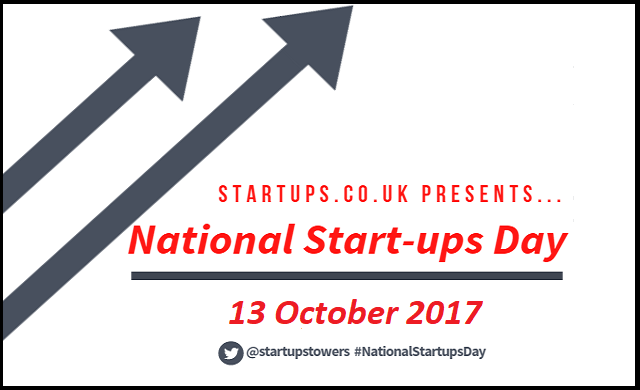 National Start-ups Day UK 2017 is here