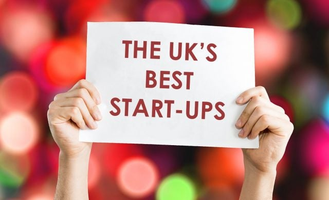 UK's most incredible start-ups revealed as Startups Awards 2017 shortlist unveiled