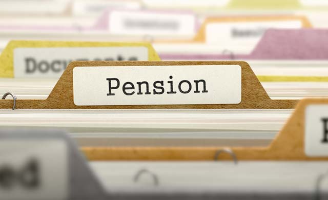 New pension schemes