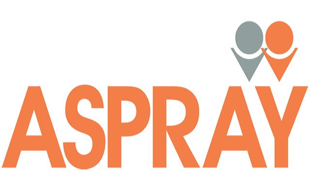 Aspray logo 2017