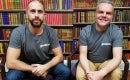 Geektastic co-founders