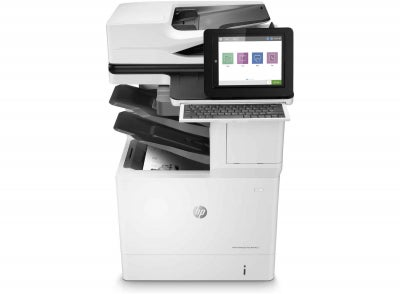 HP laserjet Enterprise Flow M88OZ+ printer
