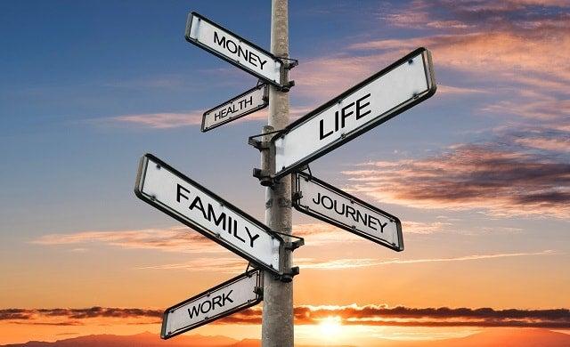 Improve work-life balance