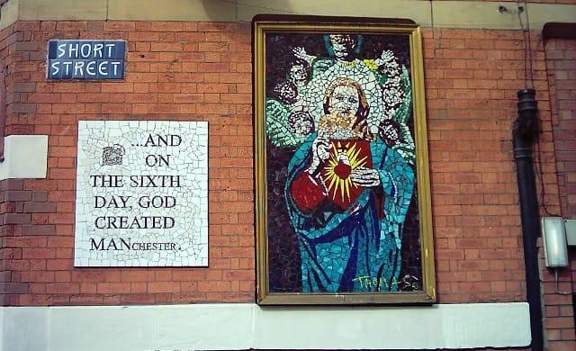 Northern Quarter Manchester