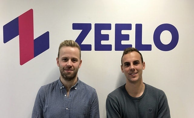Zeelo co-founders