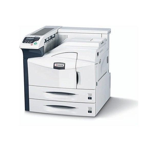 Kyocera-FS9130dn printer