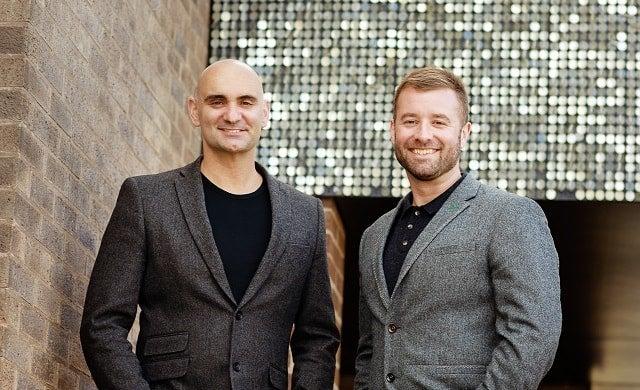 CircleLoop Damian Hanson andDavid Hague