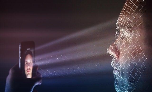 Tech trends facial recognition technology