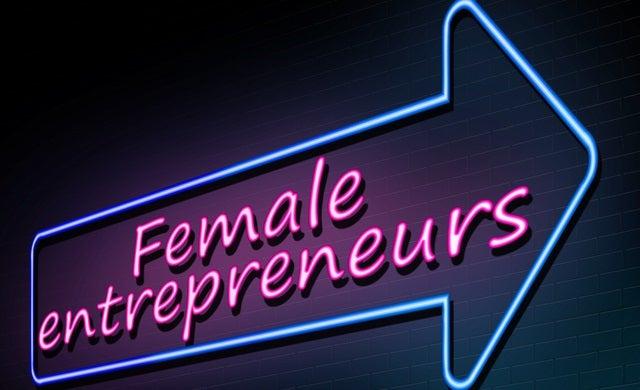 Female-founded start-ups 2017