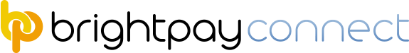brightpay connect logo