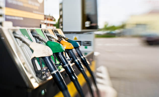 Fuel cards for small business