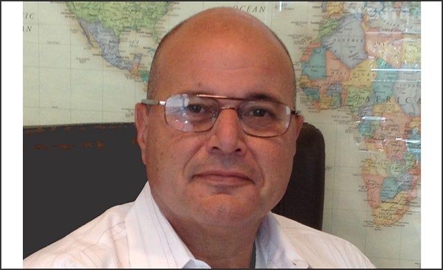 ActionCOACH global CEO and CEO Asia-Pacific Vic Ciuffetelli