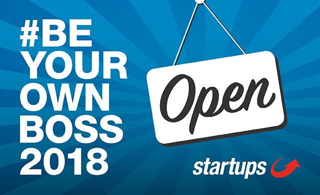 Be Your Own Boss 2018