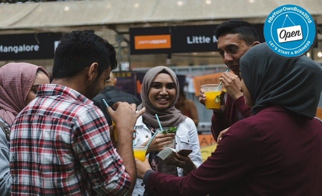 Business ideas for 2018: Muslim lifestyle economy
