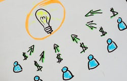 Crowdfunding on Crowdcube
