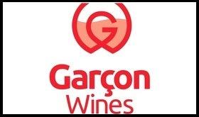 Garcon Wines logo