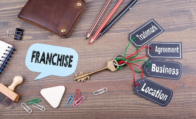 Franchising-becoming-a-franchisee