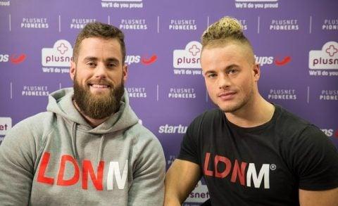 LDNM founders