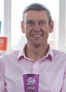 Michael Connolly, Mr Lee's Noodles