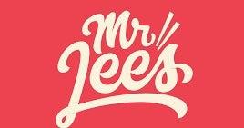 Mr Lee's Noodles logo