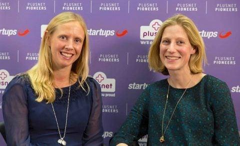 Mush founders