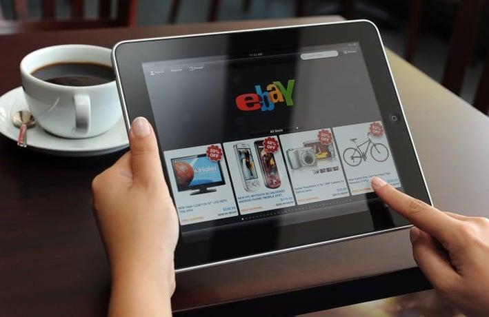 ebay entrepreneur