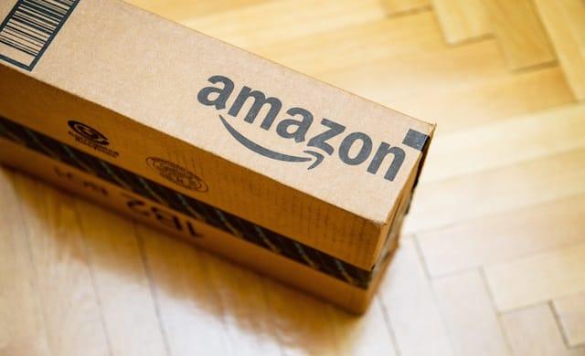 Amazon UK small businesses