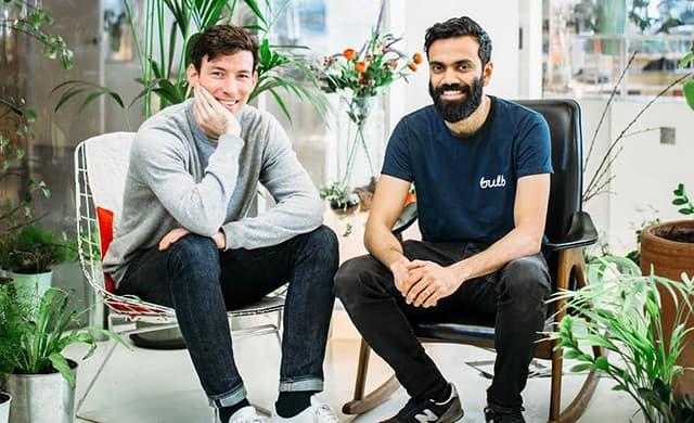 Bulb: Hayden Wood and Amit Gudka