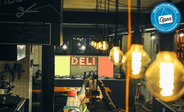 Business ideas late night food
