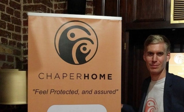 Chaperhome Richard Kay