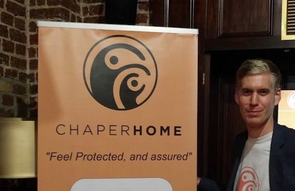 Chaperhome Richard Kay